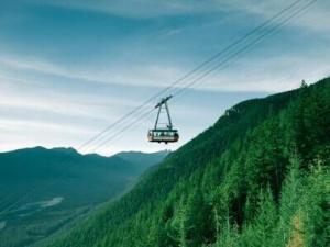 Grouse Mountain And Capilano Suspension Bridge Tour With Hotel Pick-up Packages