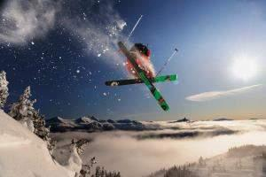 2-day Whistler Sightseeing And Skiing Winter Tour From Vancouver