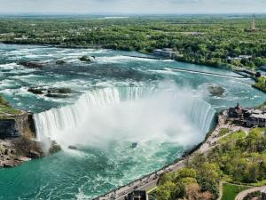 1-day Niagara Falls Sightseeing Tour From Toronto Packages