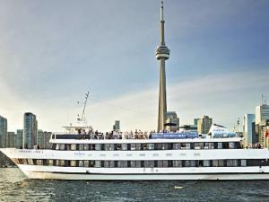 Weekend Brunch Cruise Packages
