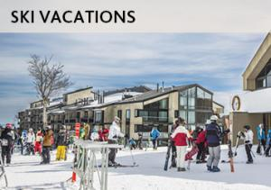 8 Days 7 Nights Château Mont-sainte-anne Ski Vacation Packages