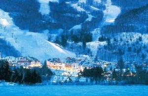 8 Day 7 Nights Le Westin Resort & Spa Tremblant Ski Vacation Packages
