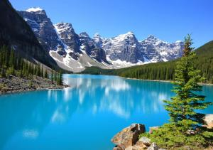 4 Day Explore Banff Tour