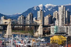 Vancouver City Sightseeing Tour Packages