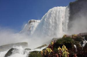 Niagara Falls In One Day: Deluxe Sightseeing Tour Of American And Canadian Sides Packages