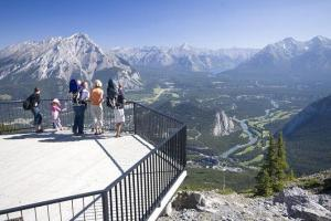 Banff Day Trip From Calgary Packages